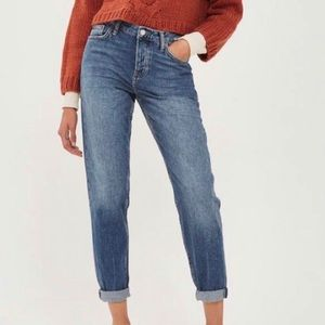 🌟 2 for $40 🌟 Top shop Hayden Boyfriend Jeans